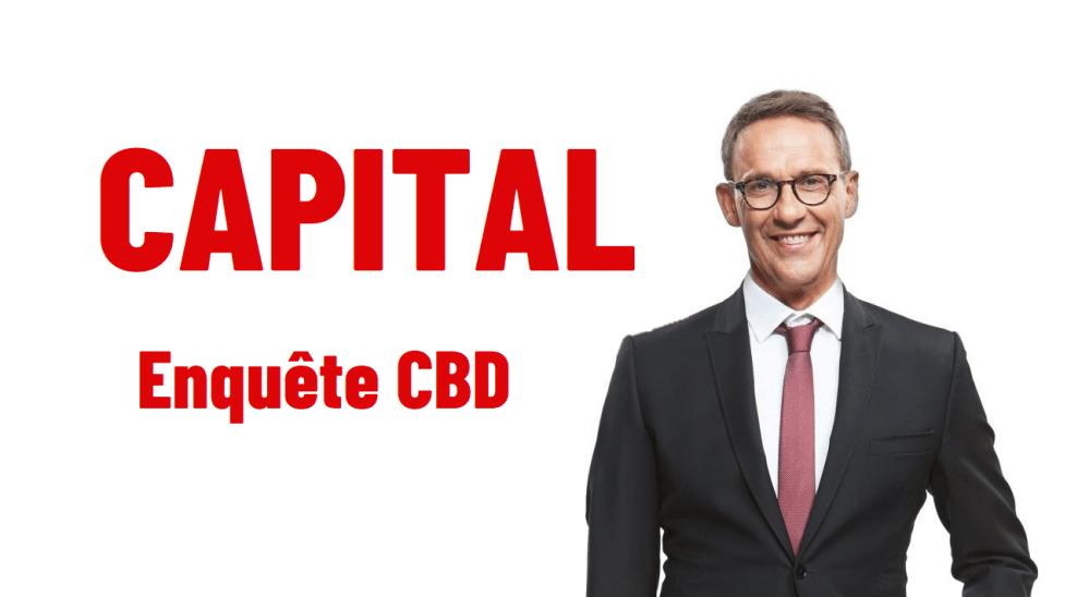 Reportage CBD Sommeil Capital M6